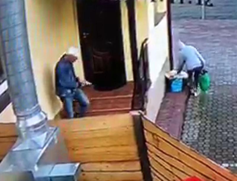 Puck: Poszukiwani przez policję - okradli dom we Władysławowie