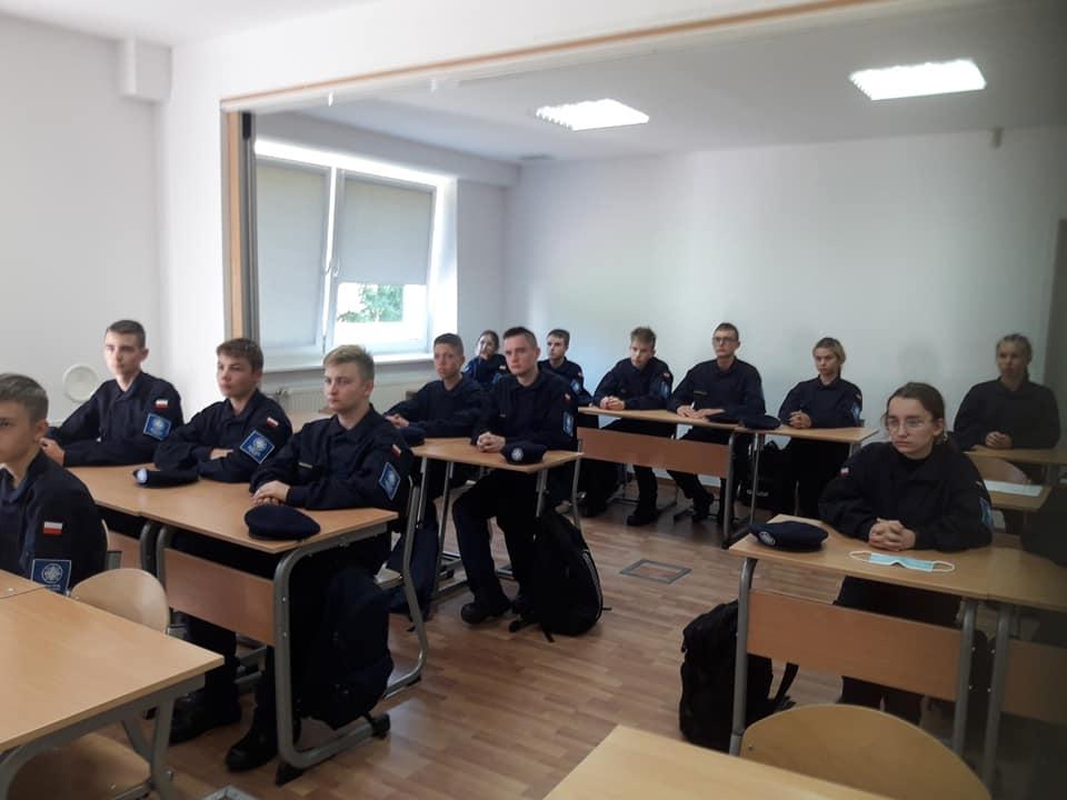 Pucka LSM będzie się szkolić z WKU Gdynia