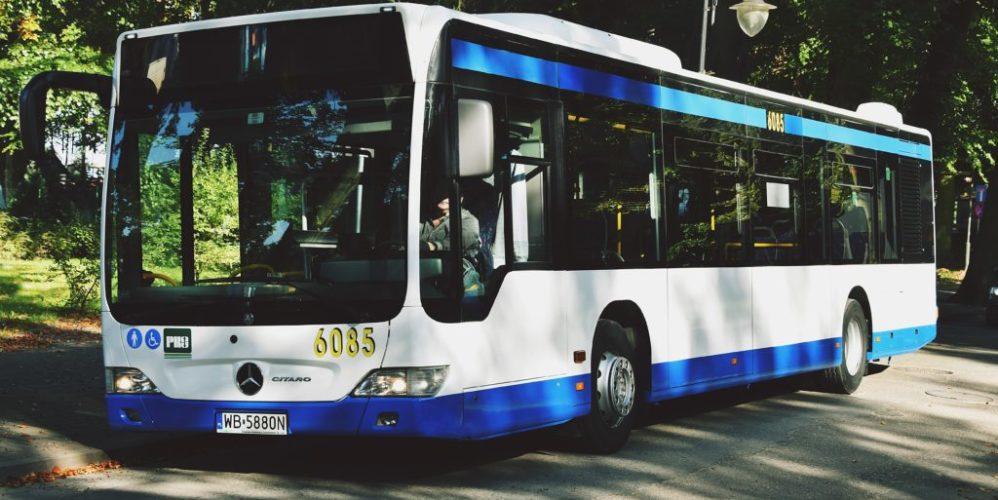 Dzień Bez Samochodu w Pucku. Miejski autobus za darmo
