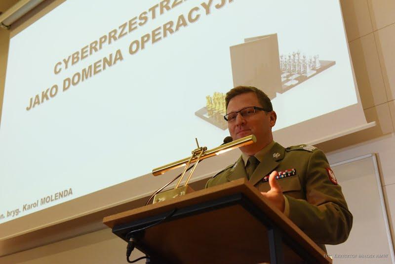 Inauguracja Nowego Roku Akademickiego AMW Gdynia | fot. Krzysztof Miłosz
