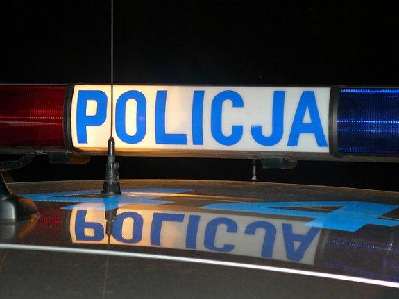 Wpadka 40-latka z Władysławowa. W lesie na quadzie przyłapali go policjanci z Krokowej i leśnicy. Tysiąc złotych kary!