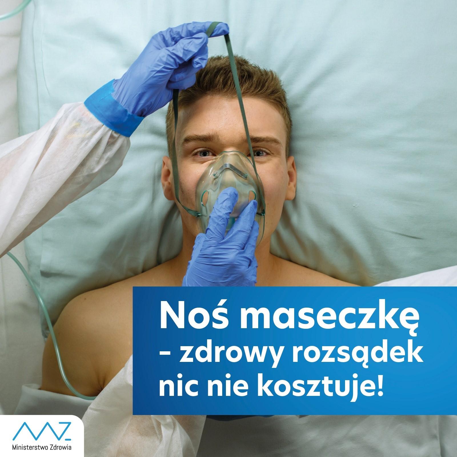 Koronawirus, powiat pucki (raport 12.12.2020, sobota). Lekki spadek nowych zachorowań. Dziś 24