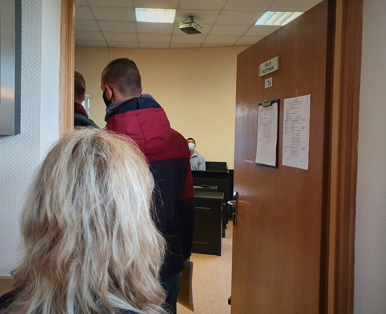 Brutalne pobicie we Władysławowie: jeden ze sprawców stanął przed sądem