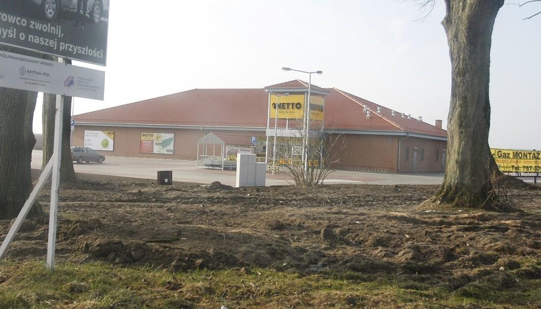 Sieć Netto wchodzi do Pucka. Gdzie pojawi się pierwszy sklep? Znamy adres, obok jest Biedronka w Pucku