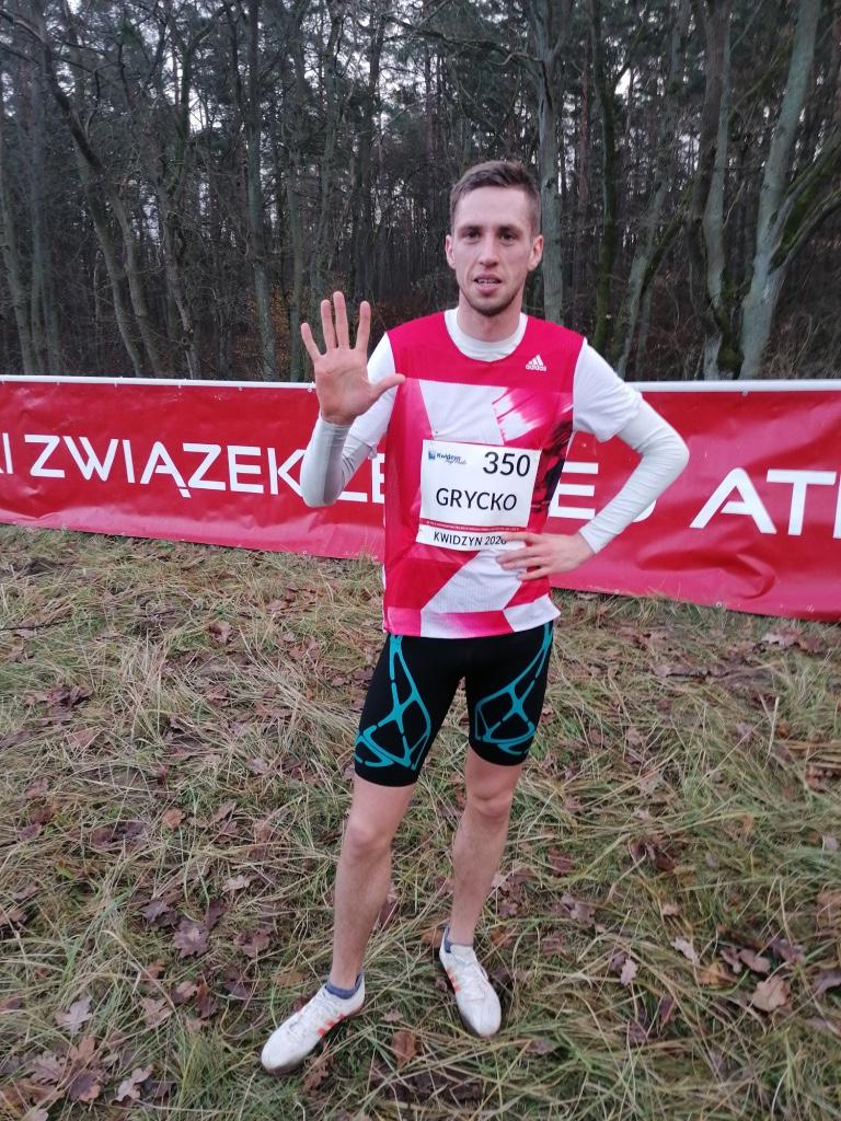 Tomasz Grycko