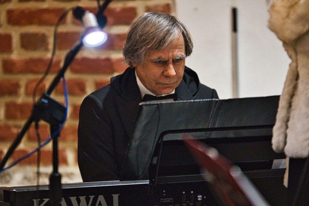 Janusz Kohut, Zaślubiny Polski z Morzem - koncert w kościele w Pucku