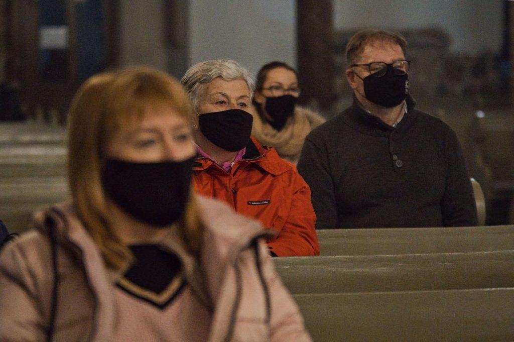 2021. Zaślubiny Polski z Morzem - koncert w kościele w Pucku
