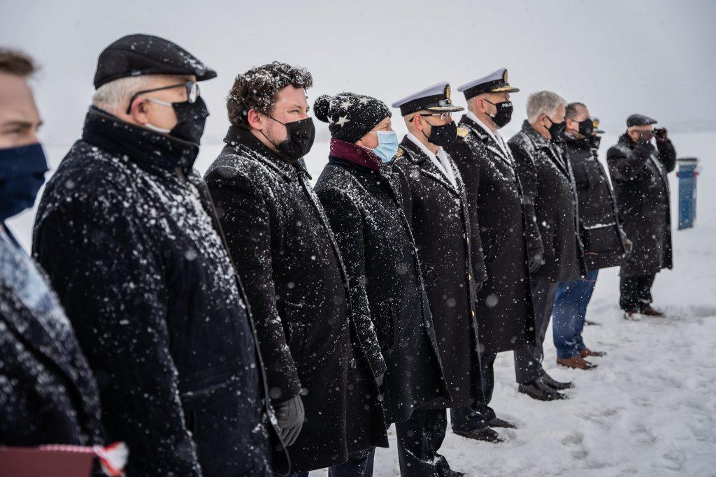Zaślubiny Polski z Morzem, Puck 2021