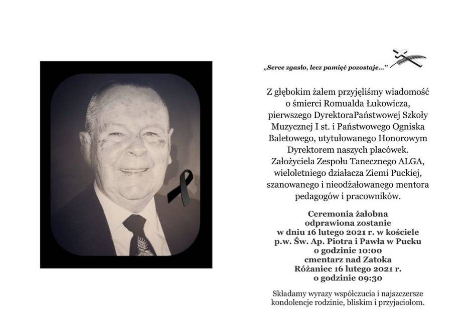 Romuald Łukowicz, PSM Puck