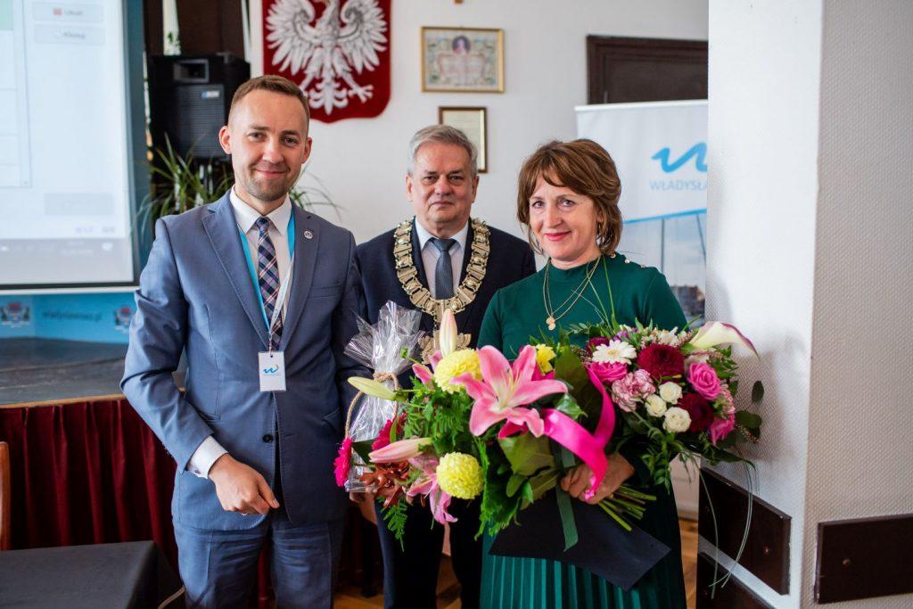 Stypendia burmistrza Władysławowa (2020/2021)