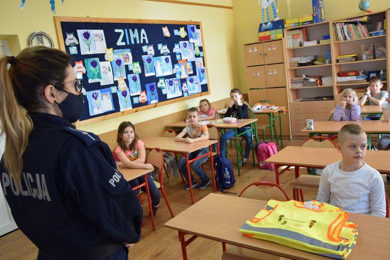 nadmorska kronika policyjna kpp puck w szkole