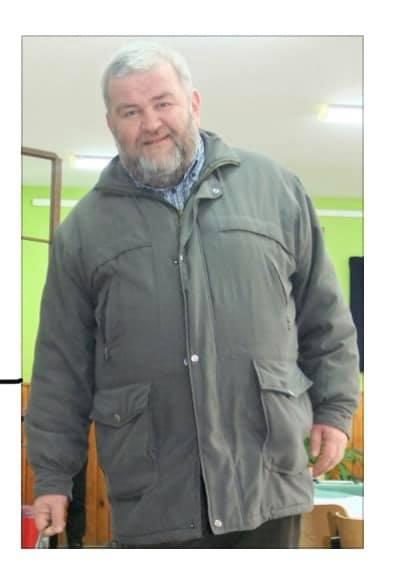 nie żyje  Janusz Schulz  z PZS Kłanino