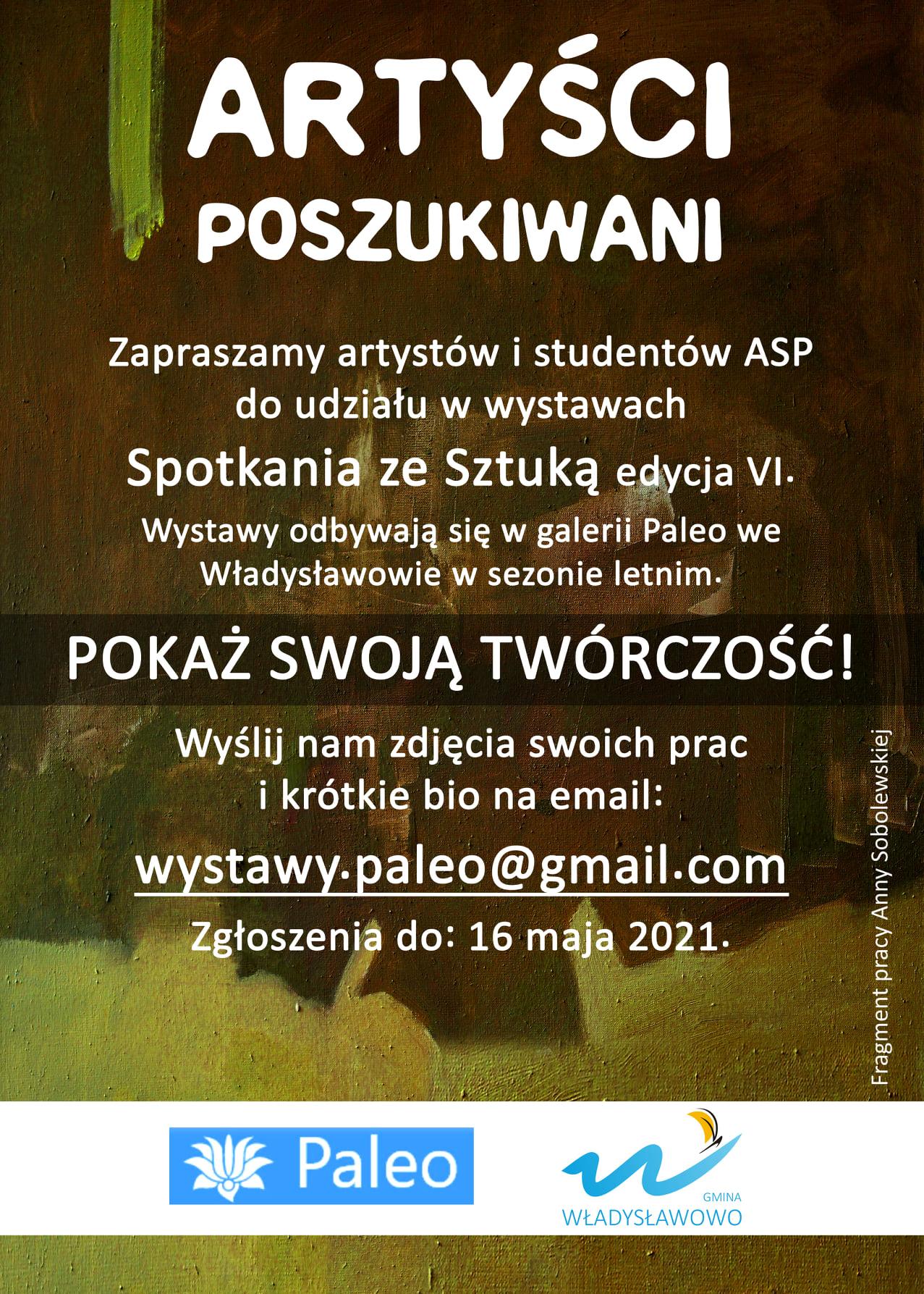 Spotkania Ze Sztuką Władysławowo