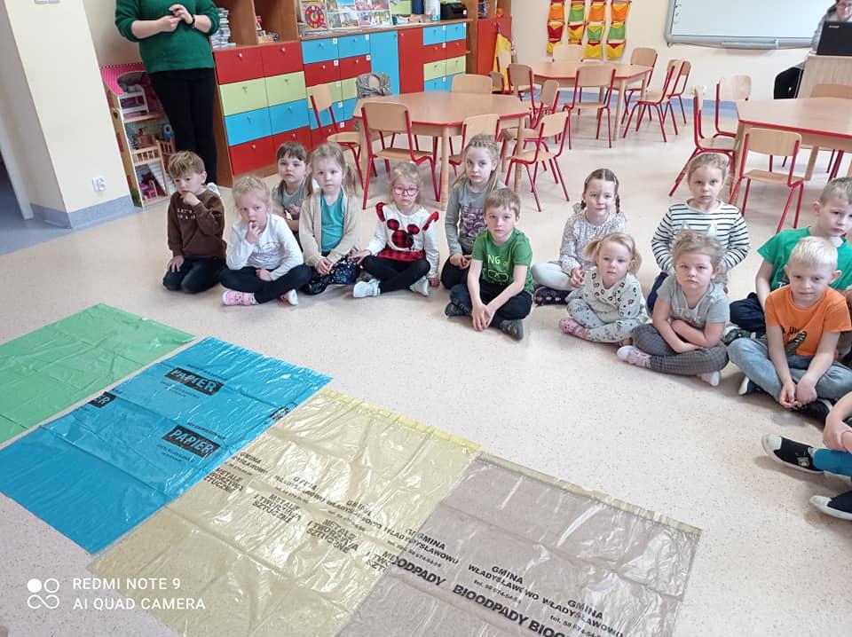 dzień ziemi 2021 szkoła jastrzębia góra