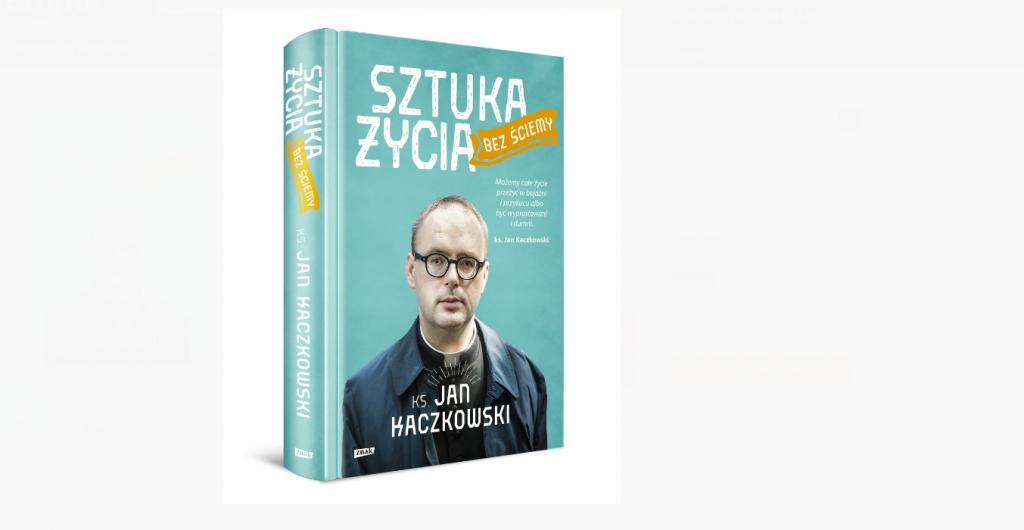 ks jan kaczkowski książka