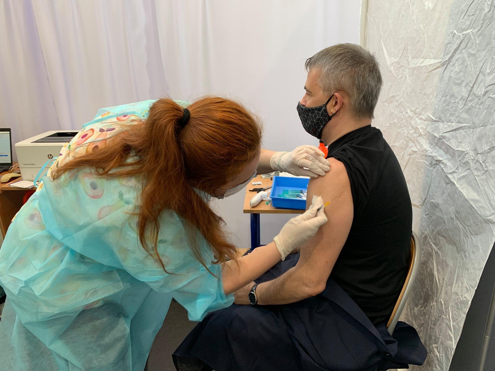 punkt szczepień powszechnych puck posm