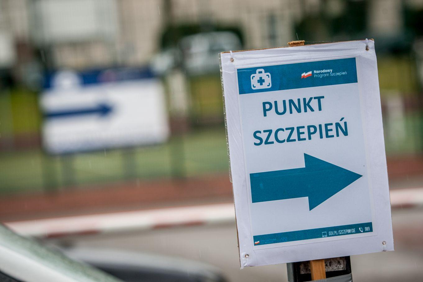 Koronawiurs raport: powiat pucki (10.06.2021). Druga śmierć w czerwcu