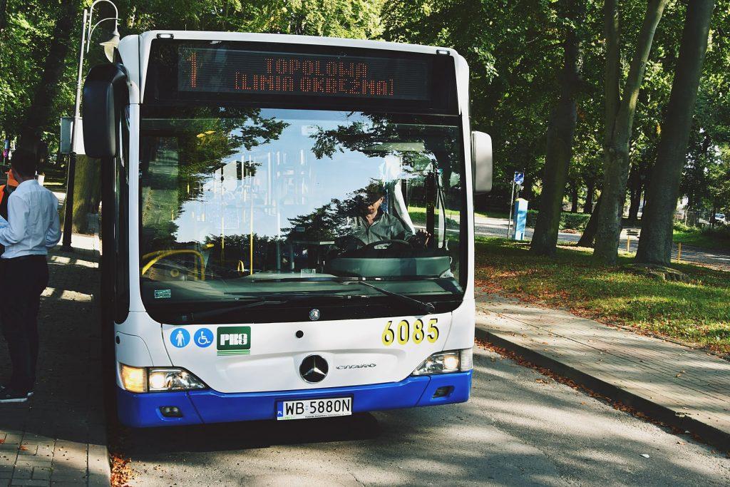 puck autobus rozkład jazdy