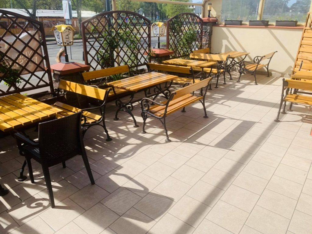 cafa bar ika władysławowo