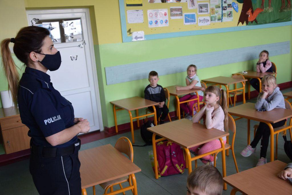 policja puck lekcje sp mrzezino