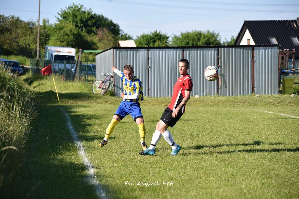 Arka Prusewo Ajax Leśniewo 2021