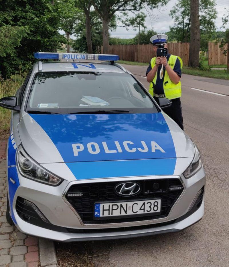 nadmorska kronika policyjna drogówka puck 2021