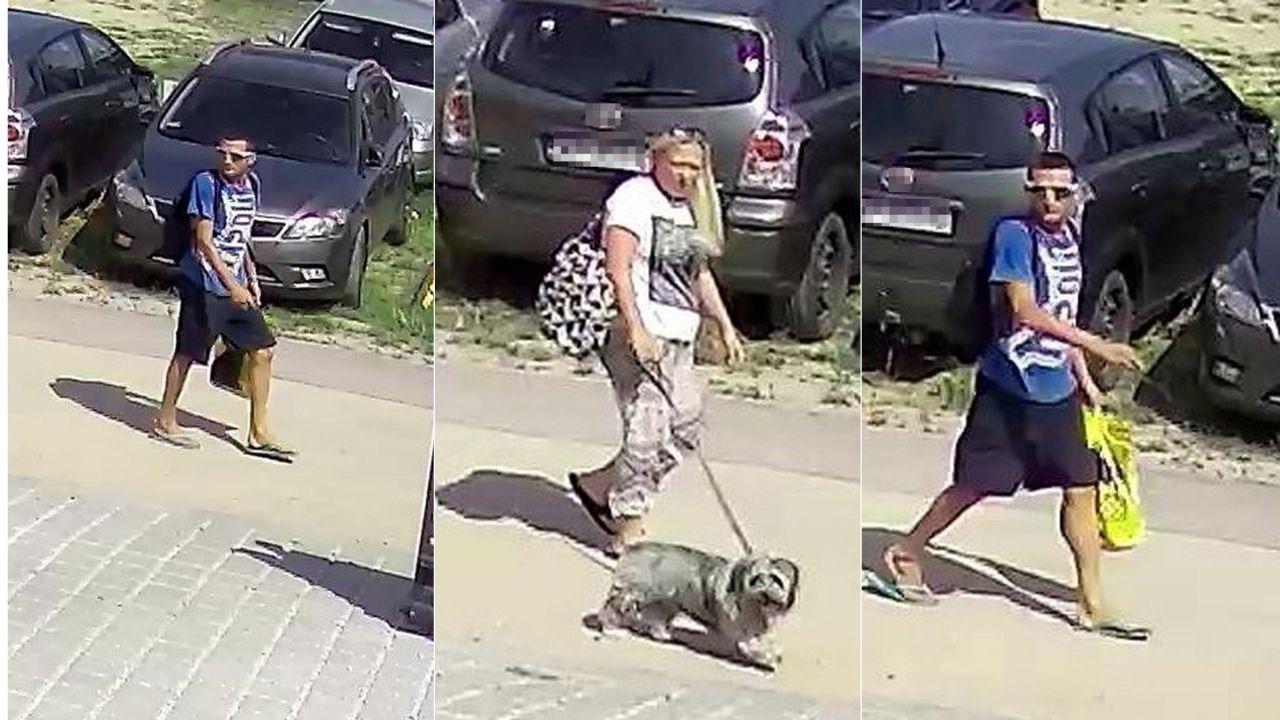 policja puck władysławowo poszukiwani lipiec 2021