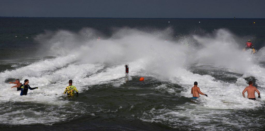 Mistrzostwa skutery wodne Mechelinki 2021