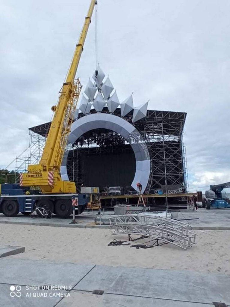 jastarnia koncert plaża tvp hity wszech czasów