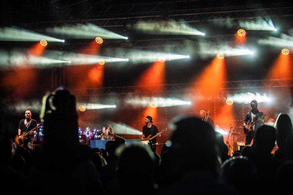 koncert puck zielona plaża sylwia grzeszczak