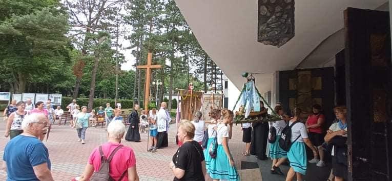 parafia chłapowo odpust swarzewo 2021