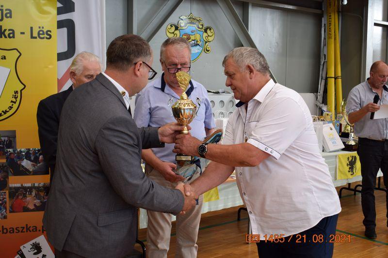 turniej baśka zjazd kaszubów puck 2021