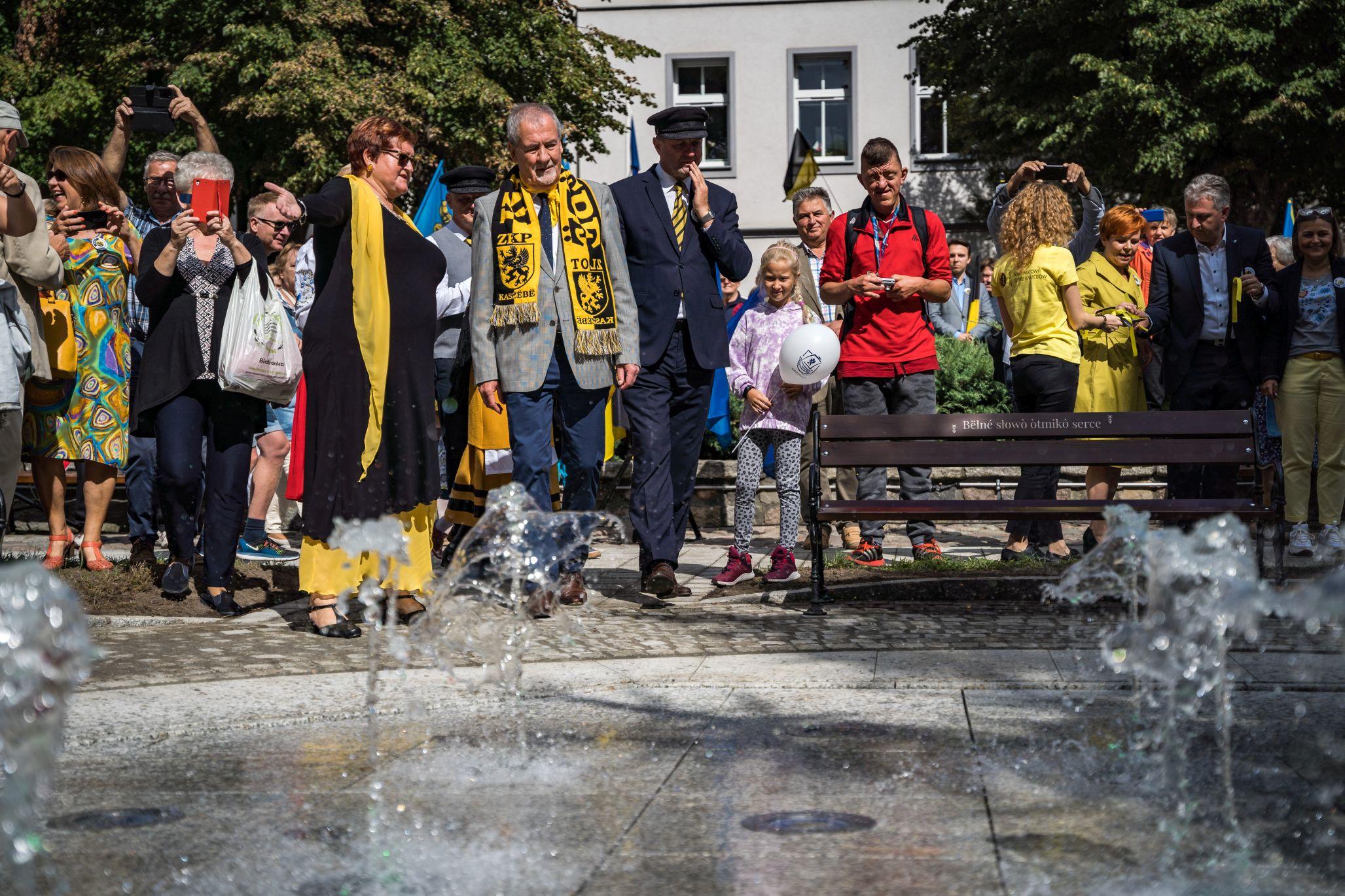 zjazd kaszubów 2021 puck nowa fontanna