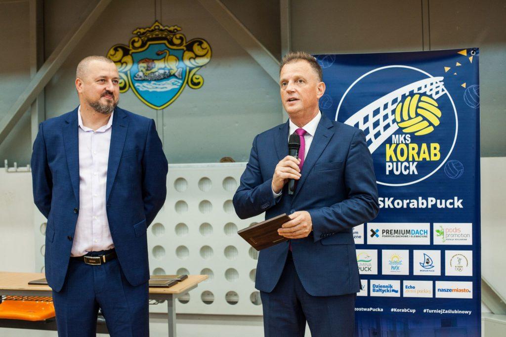 25 lat KorabCup 2021